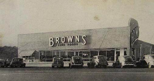 Browns Market