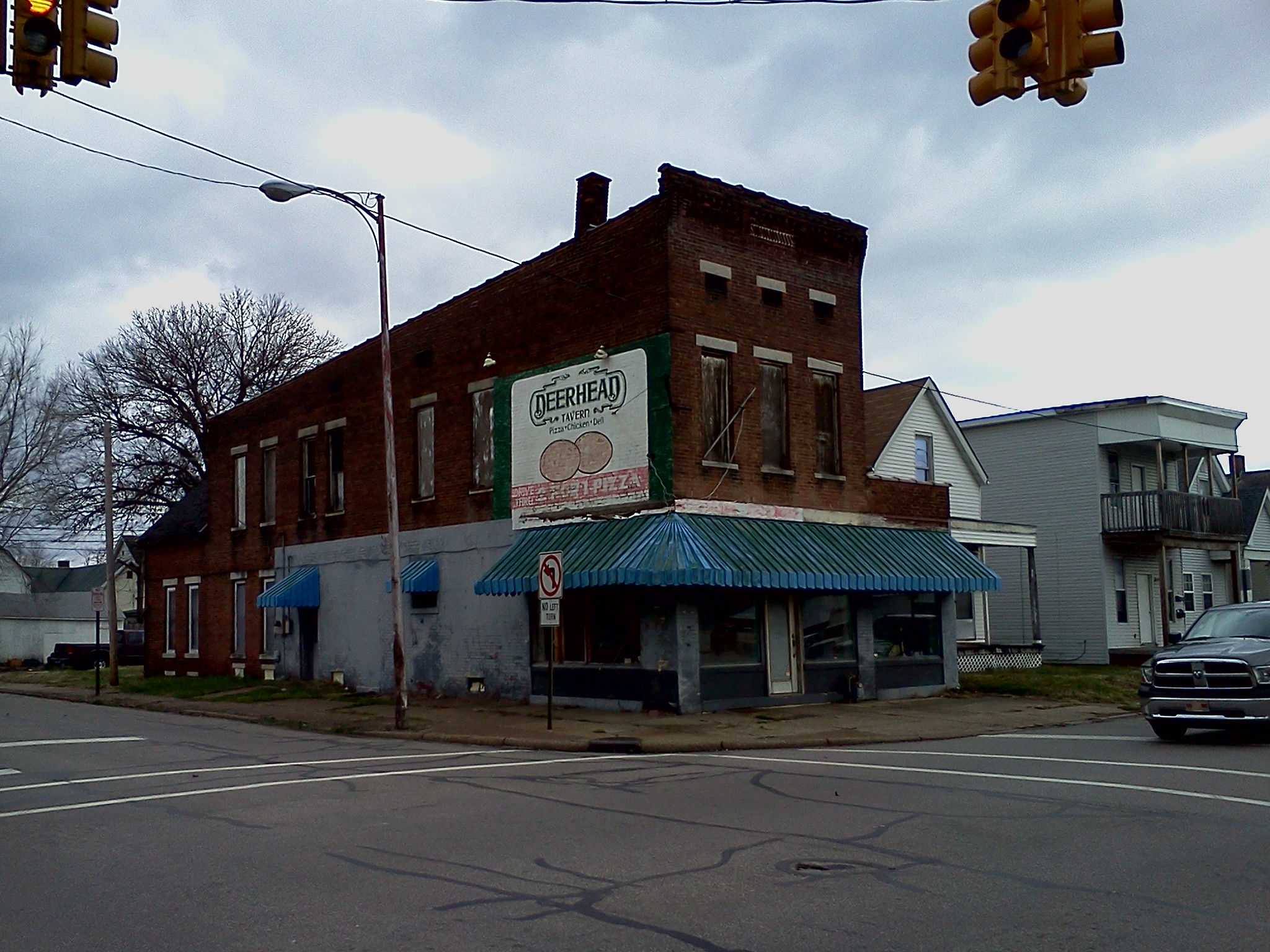 Meyers Meats Building