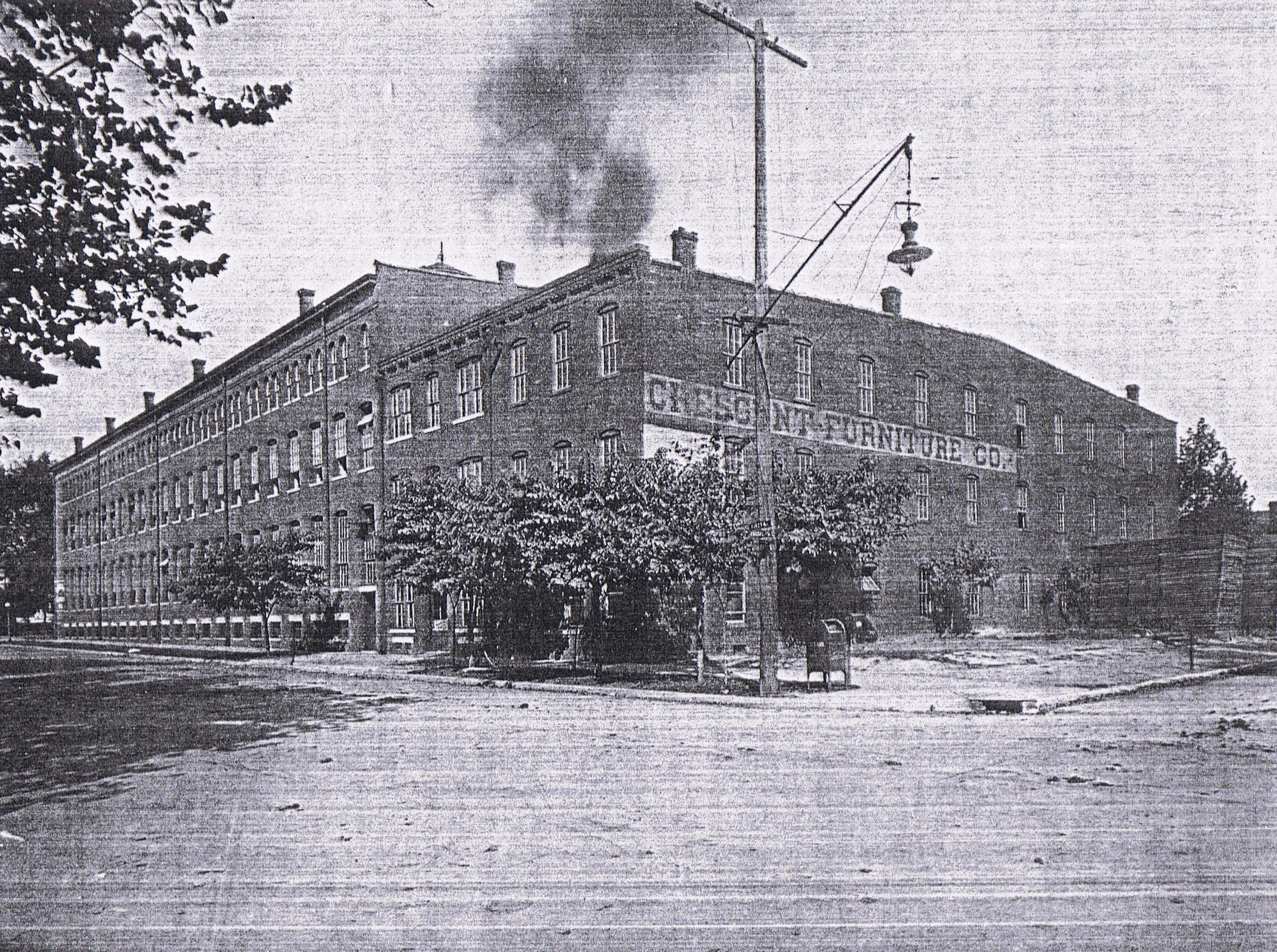 Crescent Furniture Factory
