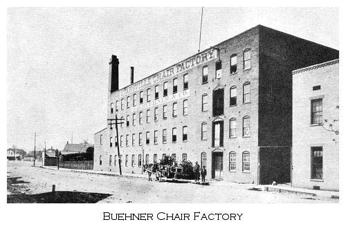 Buehner Chair Factory
