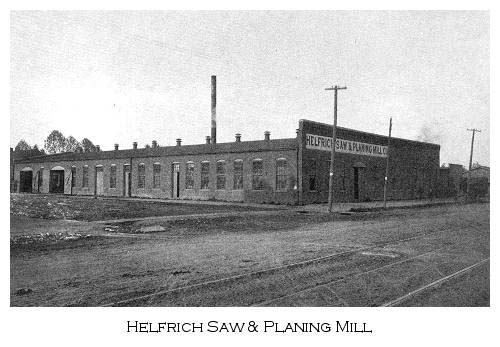 Helfrich Saw and Planing Mill