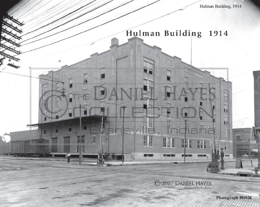 Hulman & Co Warehouse