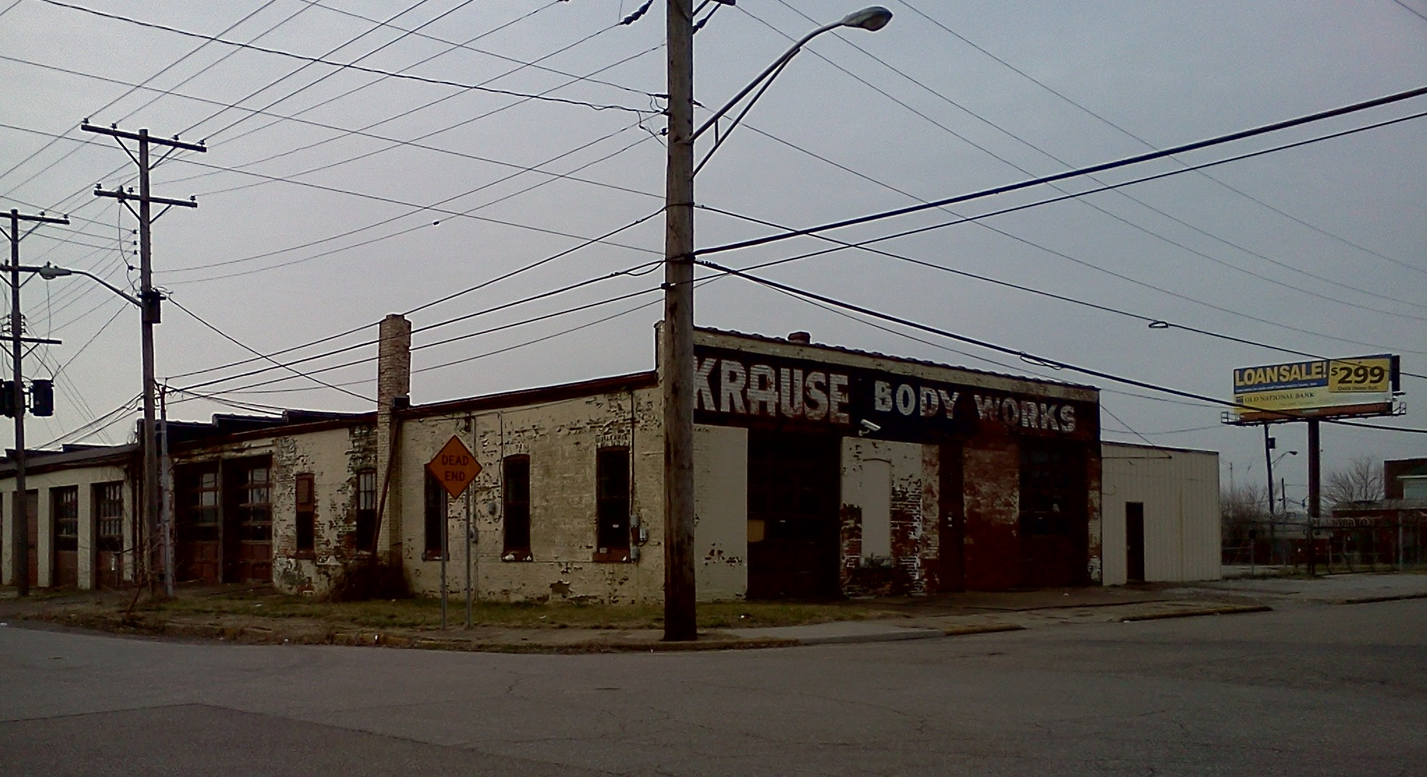 Krause Body Works