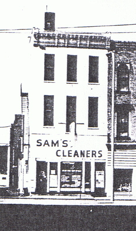 Sam's Cleaners