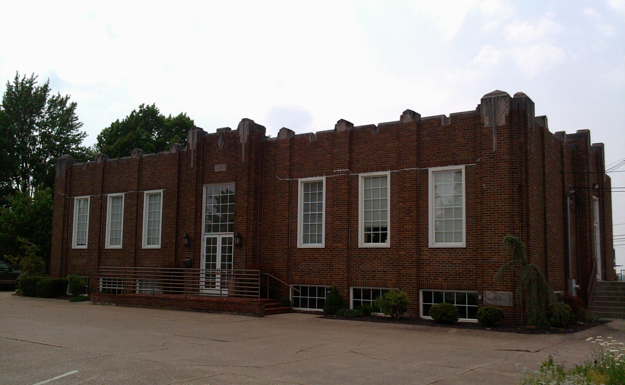 Lynch School
