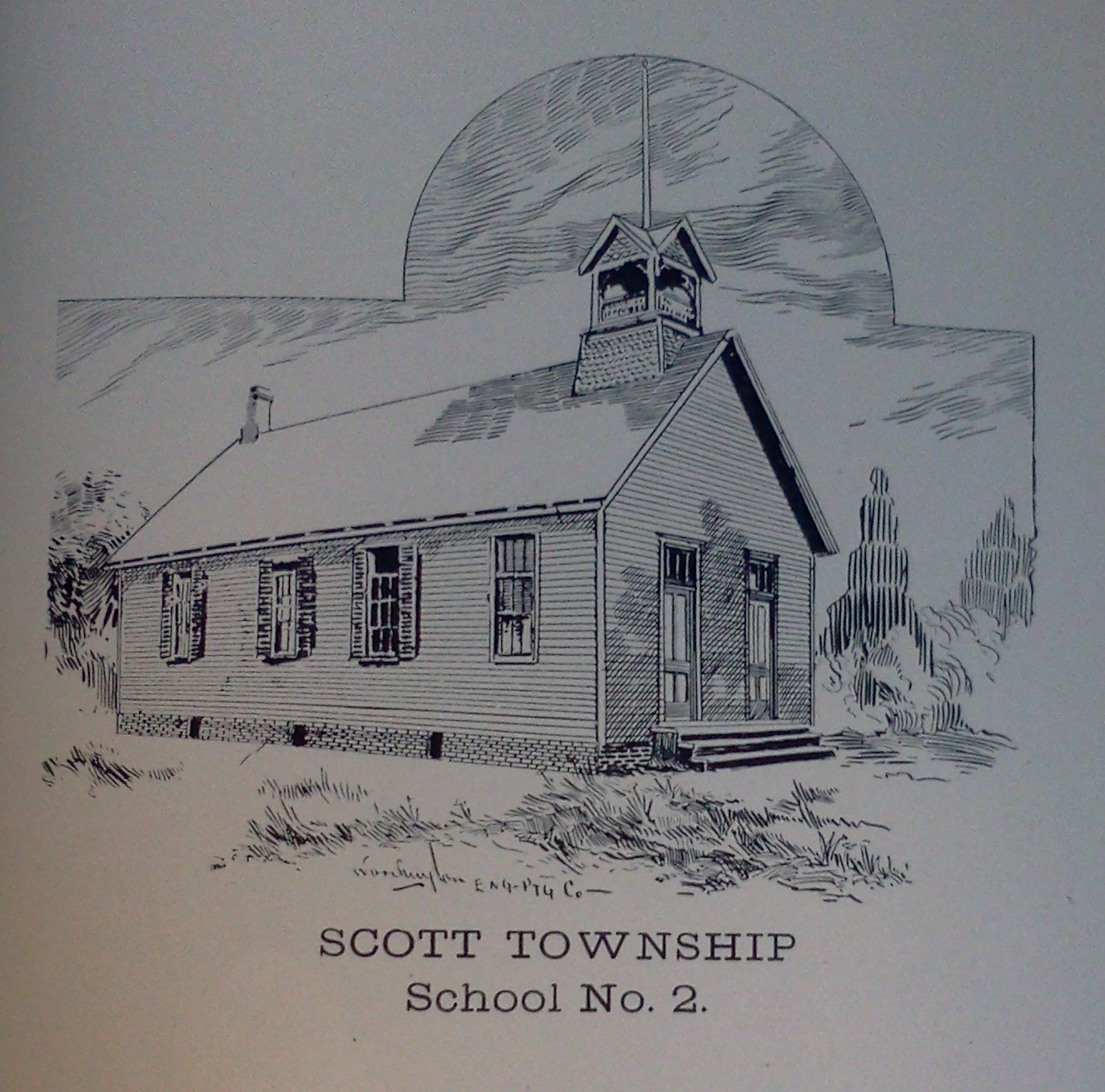 Scott Township School No. 2