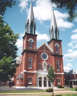 St. Boniface Catholic Church