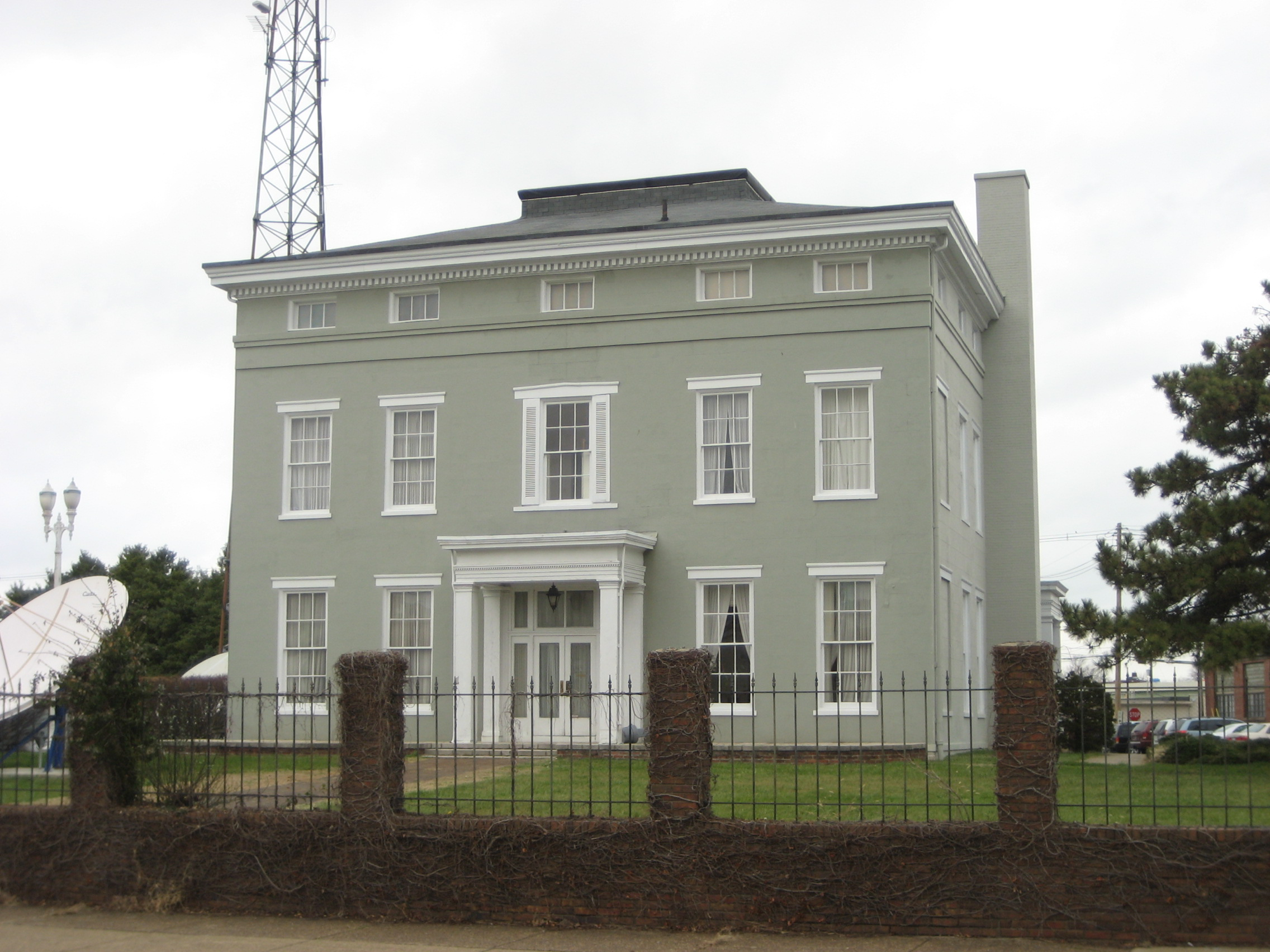 Carpenter House